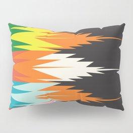 American Native Pattern No. 123 Pillow Sham