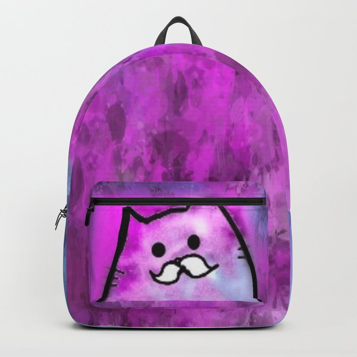 cats-13 Backpack