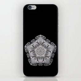 Kaleidoscope W3 iPhone Skin