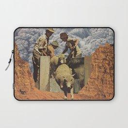 Dirty Sheep Laptop Sleeve