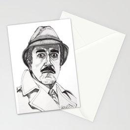 Inspector Clouseau Stationery Cards