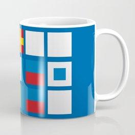 NAUTICAL FOR PETE'S SAKE Coffee Mug