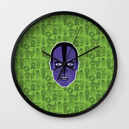 Jerry Only Wall Clock