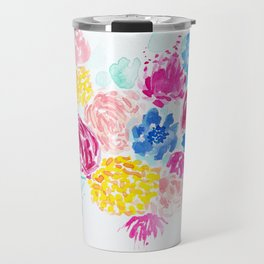 Kelley's Garden Travel Mug