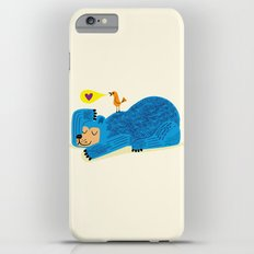 The Bear and The Bird Slim Case iPhone 6 Plus