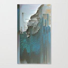 slvrlnng Canvas Print