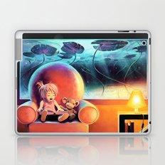 Lily's Island Laptop & iPad Skin