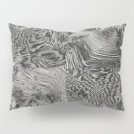 Optic kinetic art Pillow Sham