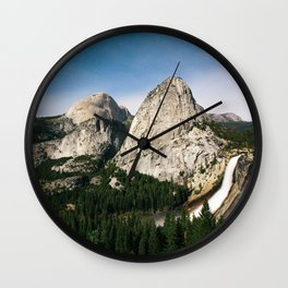 Liberty Cap Night Wall Clock