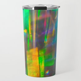 Prisms Play of Light 4 Travel Mug