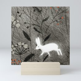 Bouquets IV Mini Art Print