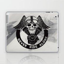 V-Twin Laptop & iPad Skin