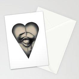 Cross My Heart Stationery Cards