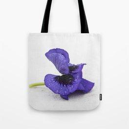 Violet spring dreams Tote Bag