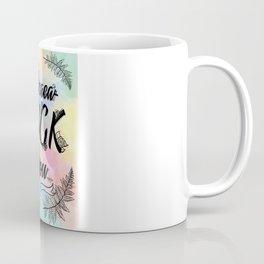 Abraca-F***-You Coffee Mug