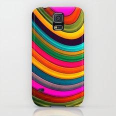 More Curve Slim Case Galaxy S5