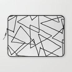 Shapes 014 Laptop Sleeve