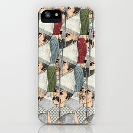 Heracles - Warriors iPhone Case