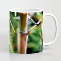 mother Mugs featuring Mother by Robin Curtiss