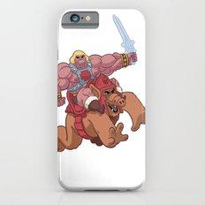 Wild Team iPhone 6s Slim Case