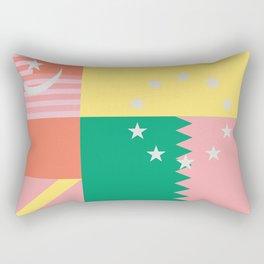 Dignity Rectangular Pillow