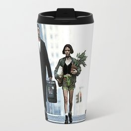 LEON, THE PROFESSIONAL Travel Mug