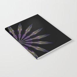 HEADS N QUILLS Notebook