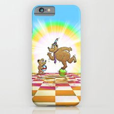 Admiring Daddy Bear Slim Case iPhone 6s