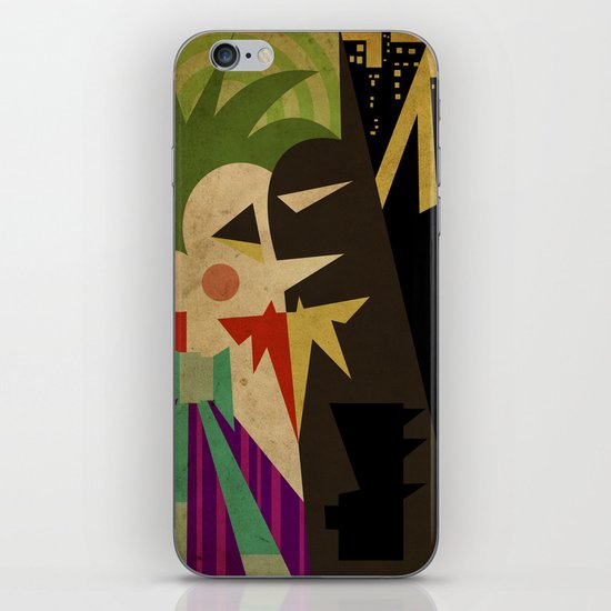 Destined to do this Forever iPhone & iPod Skin