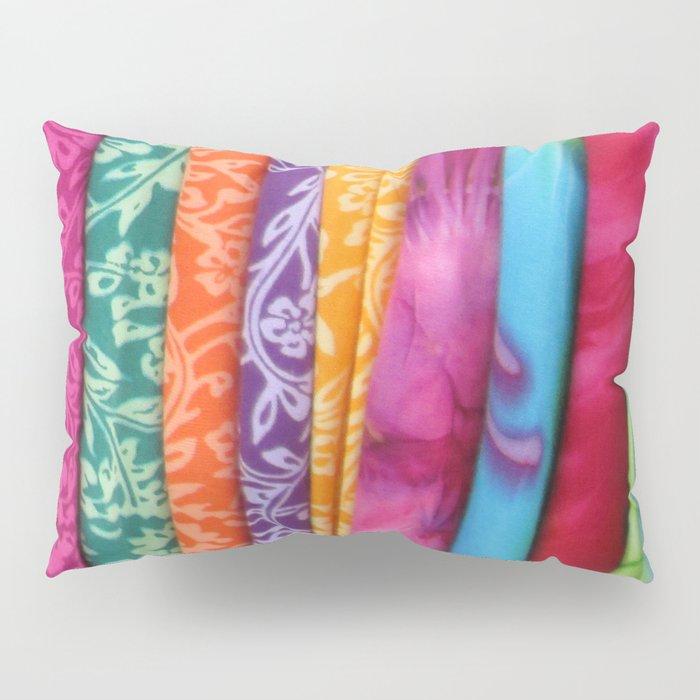 Bali Batik Pillow Sham