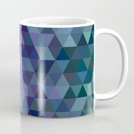 Triangle tiles Coffee Mug