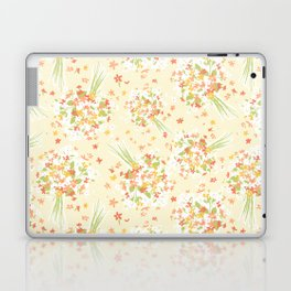 vintage 10 Laptop & iPad Skin