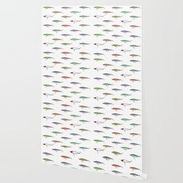 Fishing Plugs Wallpaper