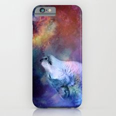 Howling Wolf Slim Case iPhone 6s
