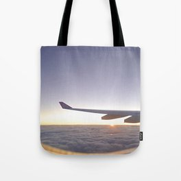 Let's holiday Tote Bag