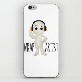 Wrap Artist | Mummy iPhone Skin
