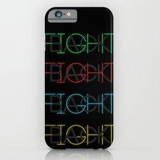 Fight Back iPhone 6s Slim Case