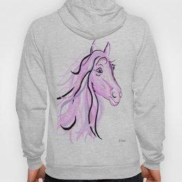 Pretty Pink Pony Hoody