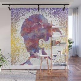 Timeless elegance Wall Mural