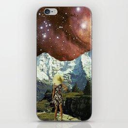 Optoku Valley iPhone Skin