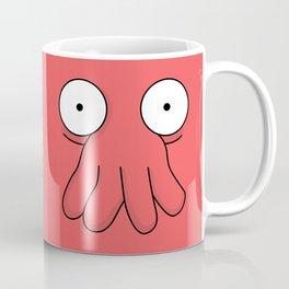 Dr. Zoidberg Coffee Mug