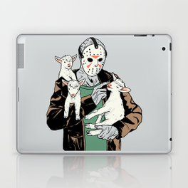 Cute Kid Laptop & iPad Skin