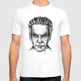 cronenberg T-shirt