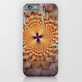 Gnarly Situation iPhone Case