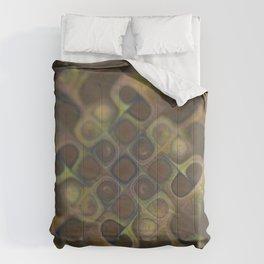 Defocus Comforters