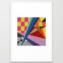 """""""Fractal #24"""" Montana Gold Spray Paint on birch panel 10"""" x 8"""" x 1.5"""" *Original Sold. Framed Art Print"""