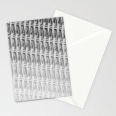 Pattern Sketch Stationery Cards