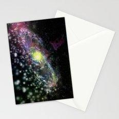 Nəbulous Stationery Cards