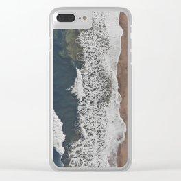 Vero Day Dream Clear iPhone Case