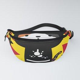 neko ninja#1 Fanny Pack